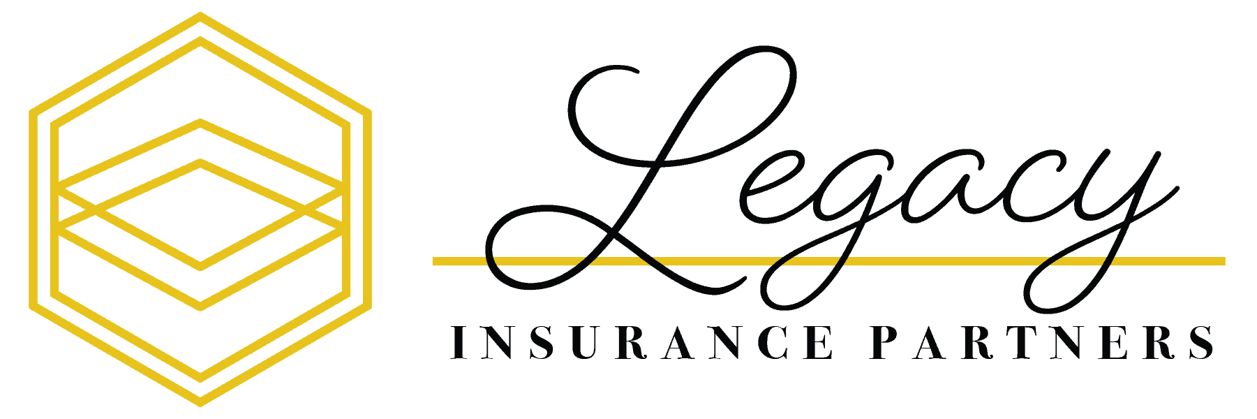 two color version of Legacy Insurance Partners logo